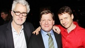 Good People Opening Night  John Slattery  David Lindsay-Abaire  John Cameron Mitchell