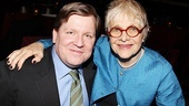 Good People Opening Night – David Lindsay-Abaire – Estelle Parsons