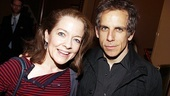 Spidey Stiller - Isabel Keating - Ben Stiller