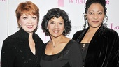 Love Loss March – Donna McKechnie – Sonia Manzano – Fredi Walker-Browne