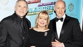 How to Succeed Opening Night  Craig Zadan  Candy Spelling  Neil Meron