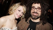 How to Succeed Opening Night  Mary Faber  Adam Duritz