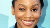 How to Succeed Opening Night  Anika Noni Rose