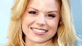 How to Succeed Opening Night  Megan Hilty