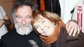 Stiller Bengal  Robin Williams  Anne Meara
