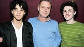 Billy Elliot Celebrates 1000 Performances –David Alvarez – Stephen Daldry - Trent Kowalik