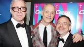Catch Me If You Can Opening Night  Scott Wittman  John Waters  Marc Shaiman