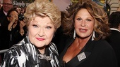 Catch Me If You Can Opening Night  Marilyn Maye  Lainie Kazan