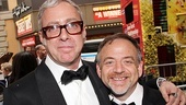 Catch Me If You Can Opening Night  Scott Wittman  Marc Shaiman