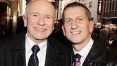 Catch Me If You Can Opening Night  Terrence McNally  Tom Kirdahy
