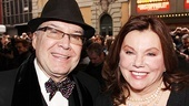 Catch Me If You Can Opening Night  Jack OBrien  Marsha Mason