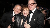 Catch Me If You Can Opening Night  Marc Shaiman  Patti LuPone  Scott Wittman