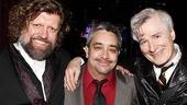 Motherf**ker Opening Night – Oskar Eustis – Stephen Adly Guirgis – John Patrick Shanley