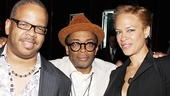 Motherf**ker Opening Night  Terence Blanchard  Spike Lee  Tonya Lewis Lee
