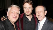 War Horse Opening Night – Simon Russell Beale – Christopher Wheeldon – Nicholas Hytner