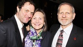 War Horse Opening Night  Boris McGiver  Cherry Jones  Thomas Schall