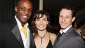 War Horse Opening Night  Prentice Onayemi  Jeslyn Kelly  Jonathan David Martin