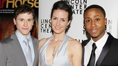 War Horse Opening Night  Stephen James Anthony  Leenya Rideout  David Pegram