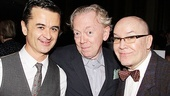 War Horse Opening Night  Padraig Cusack  Bob Crowley  Jack OBrien