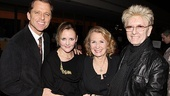 War Horse Opening Night  Maxwell Caulfield  Juliet Mills  daughter Melissa  Paul Huntley
