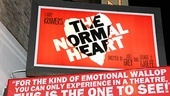David Furnish at The Normal Heart – The Normal Heart