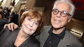 House of Blue Leaves Opening Night  Anne Meara  John Guare
