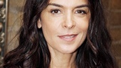 House of Blue Leaves Opening Night  Annabella Sciorra