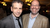 House of Blue Leaves Opening Night  David Cromer  Scott Rudin