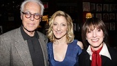 House of Blue Leaves Opening Night  John Guare  Edie Falco  Jean Doumanian