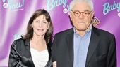 Baby It's You Opening Night – Lauren Shuler Donner – Richard Donner