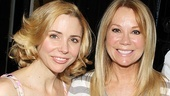 Kathie Lee Gifford at Catch Me If You Can  Kerry Butler  Kathie Lee Gifford