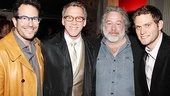 Intelligent Homosexual's Guide Opening Night – Michael Mayer – Stephen Spinella – Tom Hulce – Steven Pasquale