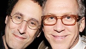 Intelligent Homosexual's Guide Opening Night – Tony Kushner – Stephen Spinella