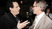 Intelligent Homosexual's Guide Opening Night – Tony Kushner – Stephen Spinella (profile)