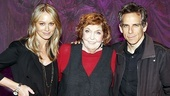 Stiller Love Loss  Christine Taylor  Anne Meara  Ben Stiller