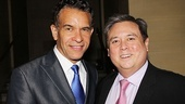 MTC 2011 Spring Gala  Brian Stokes Mitchell  Kevin Stites