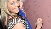 Spider-Man Idols - Lauren Alaina