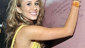 Spider-Man Idols - Haley Reinhart