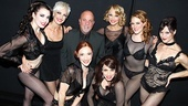 Billy Joel at Chicago – Billy Joel – Christie Brinkley – Chicago ensemble
