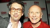 Master Class Opening Night  Stephen Wadsworth  Terrence McNally
