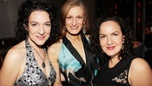 Mamma Mia Tenth Anniversary  Jennifer Burleigh-Bentz  Corinne Melancon  Olga Merediz
