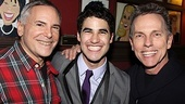 How to Succeed – Darren Criss Opening – Craig Zadan – Darren Criss – Dean Pitchford