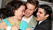 How to Succeed – Darren Criss Final -- Cameron Adams – Christpher J. Hanke – Darren Criss