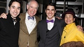 How to Succeed  Darren Criss Final  Chuck Criss  Charles Criss  Darren Criss  Cerina Criss