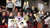 How to Succeed – Darren Criss Final – fans