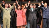 How to Succeed  Nick Jonas Opening  cast