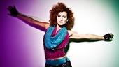 Gotta Dance! Allyson Carr of <I>Mamma Mia!</I> - 7