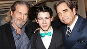 How to Succeed  Jeff Bridges Visit  Jeff Bridges  Nick Jonas  Beau Bridges