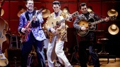 Million Dollar Quartet - Lee Ferris, Cody Slaughter and Derek Keeling