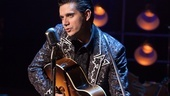 Million Dollar Quartet - Derek Keeling